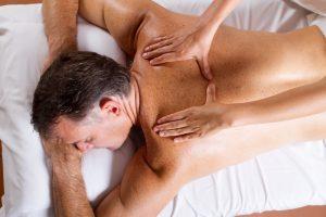 Fathers Day Massage